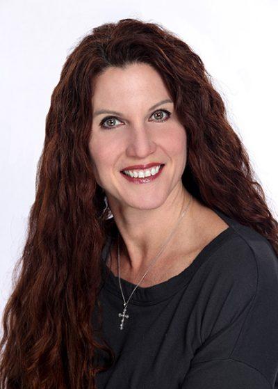 Claire Pavlinec