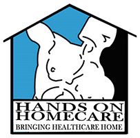 Hands on Home Care Logo